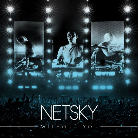 Netsky Without You Free Download A