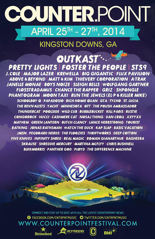 CounterPoint-Music-Festival-2014-Lineup