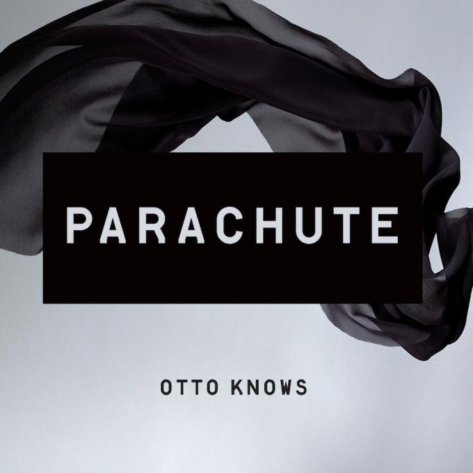 OTTO KNOW_PARACHUTE