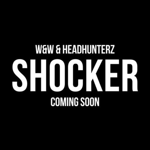 shocker-headhunterz